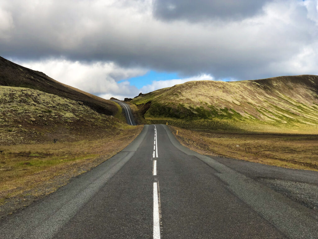 road trip - Iceland