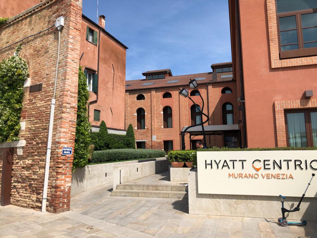 Hyatt Centric Murano Venice - Hotel Venice - Murano