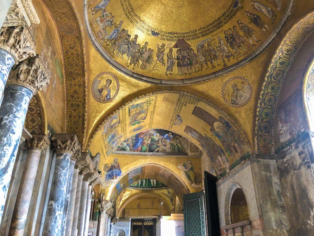 San Marco Basilica - Venice